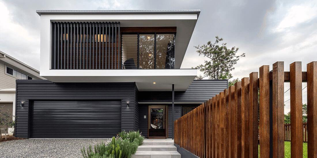 استفاده از چوب پلاست و فلز در ساخت ساختمان