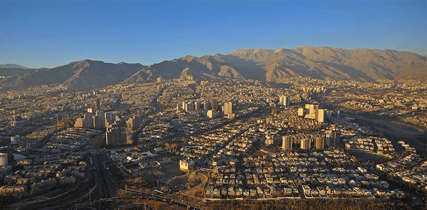 یافتن زمین با جواز ساخت در تهران