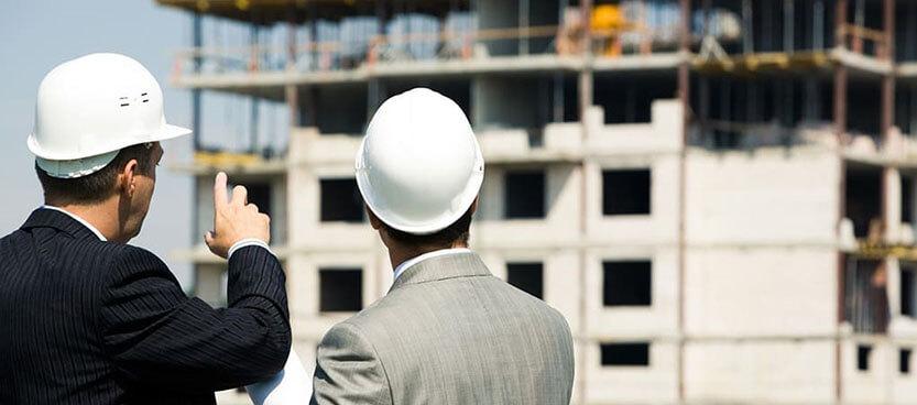 شرکت ساختمانی چه فعالیت هایی دارد؟