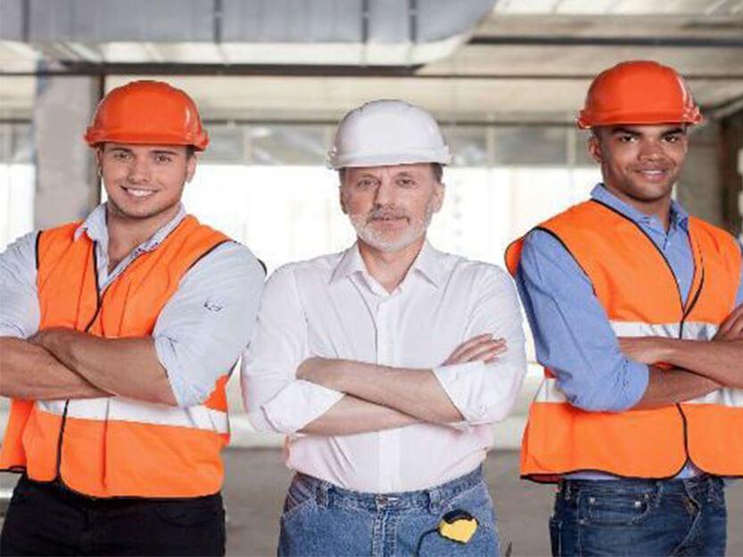 مشارکت در ساخت ساختمان